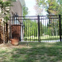 Ornamental Fence Fabrication
