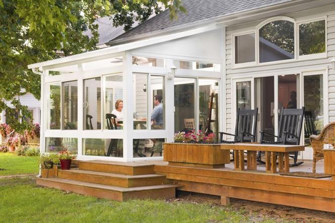 Four Season Sunroom Company,Patio Contractor Raleigh, Durham, Cary, Apex,  Morrisville |