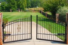 5 FAQ's about Automatic Gates for Residences
