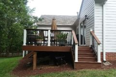Custom Deck Builder - Deck Installation in Raleigh and Durham NC