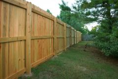 Tips For Maintaining Your Wood Fence