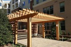 Beyond the Fence: Decks, Screened Porches, Pergolas & Arbors