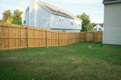 Warmer Weather Activities for a Fenced Backyard
