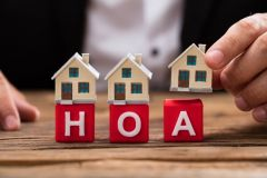 Home Improvements and HOAs