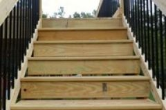 How to Maintain Deck Railings