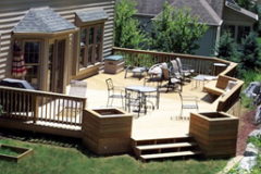 Take Your Deck to the Next Level With These Easy Add-Ons