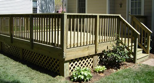 Residential And Commercial Fence Fabrication Raleigh