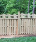 Privacy Fences Gallery two