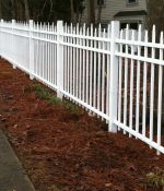 Fence Installation Ornamental and Privacy