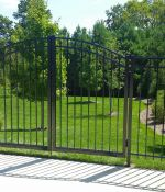 Fence Installation Ornamental Fencing