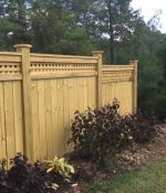 Privacy Fences 2017
